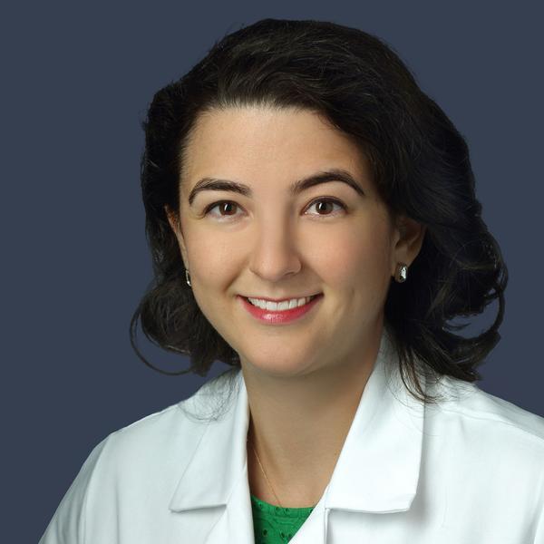 Dr. Allison O. Windels, MD