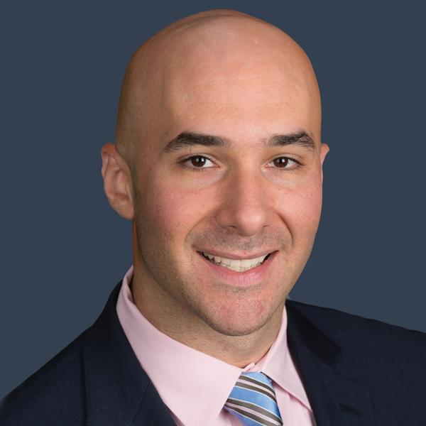 Dr. Eric M. Wisotzky, MD