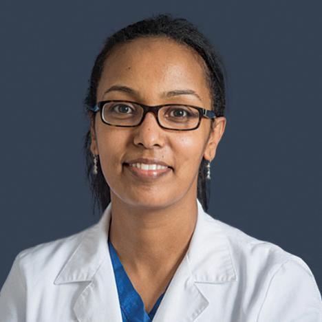 Dr. Bethel Woldu, MD, MPH