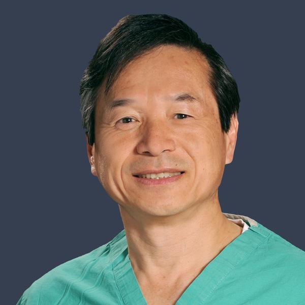 Dr. Chia-Chiang C. Wu, MD