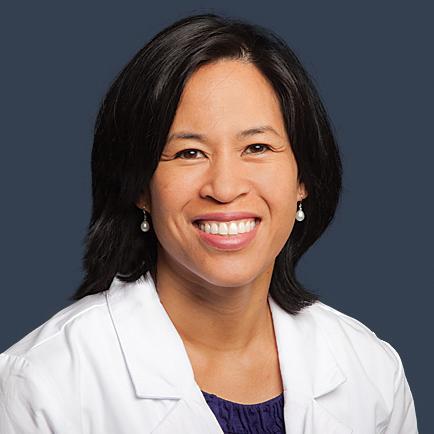 Melissa Ann Yadao, MD
