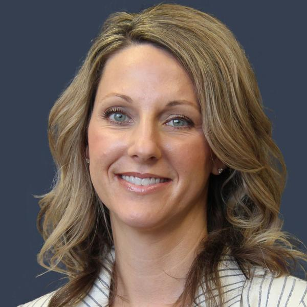 Lisa Anne Yager, CRNP
