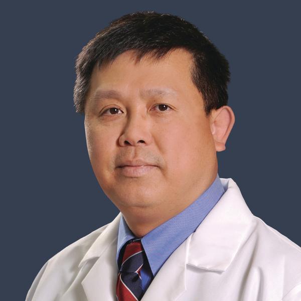 Dr. Weiming Ryan Yan, MD