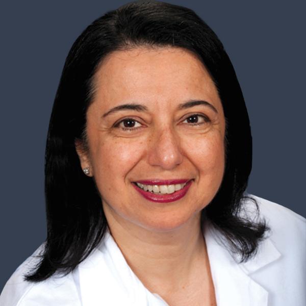 Dr. Nada A. Yazigi, MD