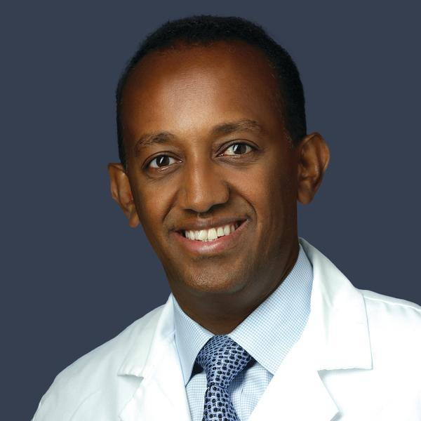 Dr. Seife Yohannes, MD