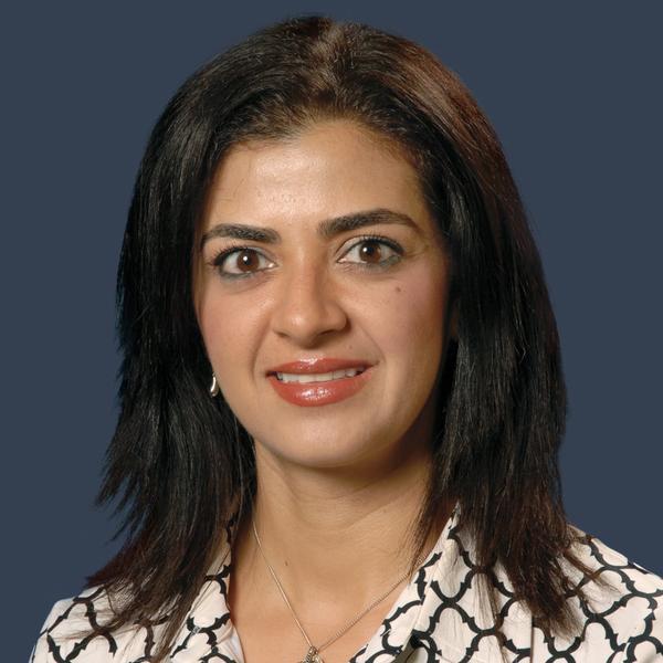 Dr. Morvarid Yousefi, MD