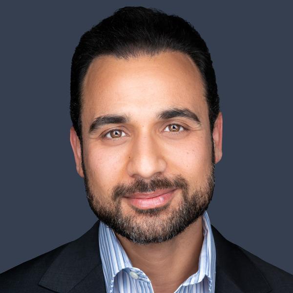 Dr. Akram M. Zaaqoq, MD