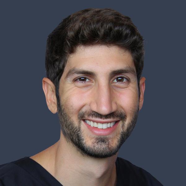 Dr. Saad Dean Zaatari, MD