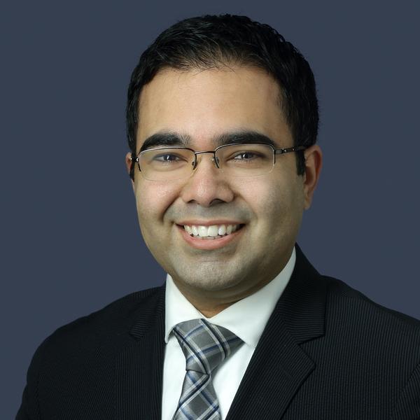 Dr. Arash Rocky Zandieh, MD