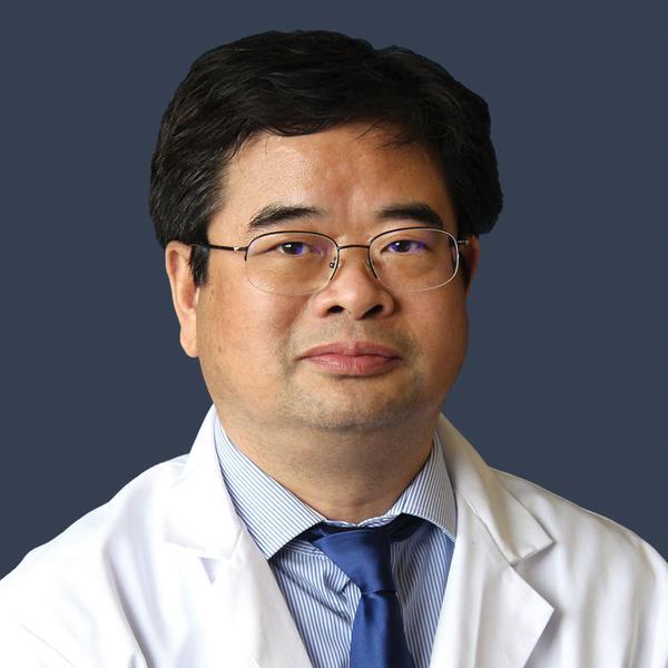 Dr. Yongxing Zhou, MD