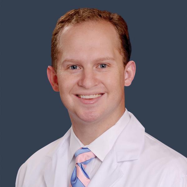 Dr. Ryan Michael Zimmerman, MD