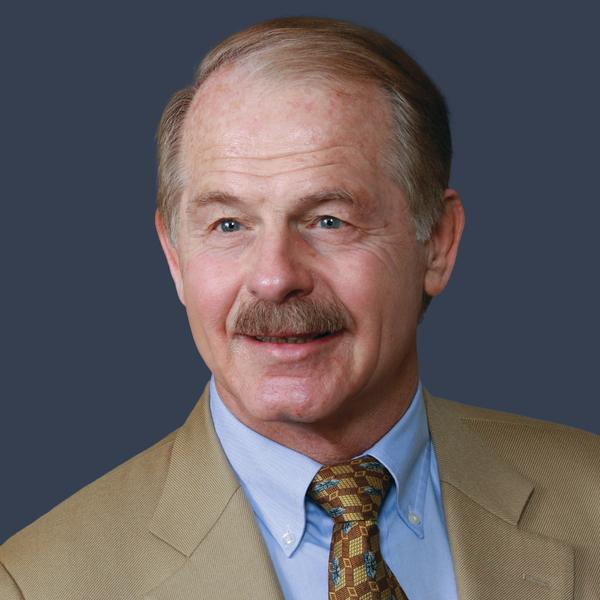 Dr. Bruce W. Zinsmeister, MD