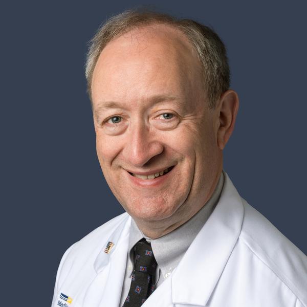 Dr. Richard D. Zorowitz, MD